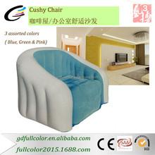 Custom Size Inflatable Air Sofa Chair