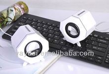 2012 mini speaker for computer in good quality