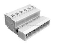 DECA terminal blocks,MZ700-500,5.0 PITCH PLUGGABLE TERMINAL BLOCKS