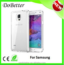 For Samsung phone case, transparent phone case factory supply Super Fit Ultra Thin