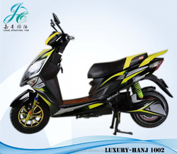 Chinese cheap electric car