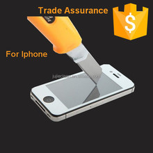 Transparency 98%Tempered Glass Screen Protector For IPhone