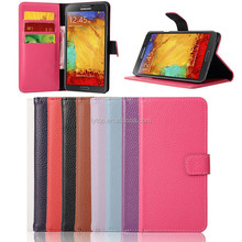 Classical Litchi Pattern For Samsung S6 Edge Plus Leather Case Paypal