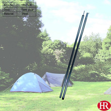 camping steel tent pole on sale