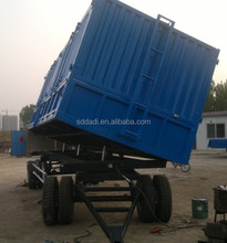 walking floor trailer made in China