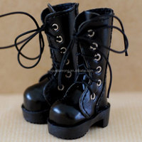 "French Doll lovers especially designed 14"" Doll Boots"