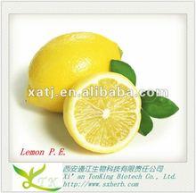Natural de limón lulu extract10:1