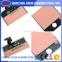 cell Phone lcd for IPhone 4s lcd with touch digitizer assembly