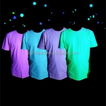 glow in the dark wholesale funny t-shirts