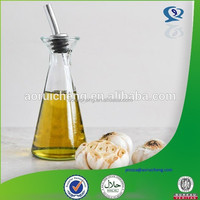 garlic oil concentrate , garlic oil with active sulfide, garlic oil softgel capsule
