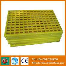 polyurethane sieve-plate polyurethane sieve plates polyurethane screen