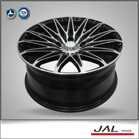 2015 wholesale 8x18 inch alloy wheels for car