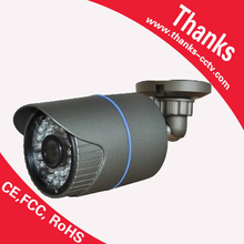 "Hot selling Color 1/3"" CMOS 700TV Lines full HD 10 cctv cameras"