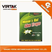 Front rank of garden tools supplier new fashion catchmaster glue traps made in China