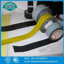 hot applied modified bituminous adhesive tape from xunda factory