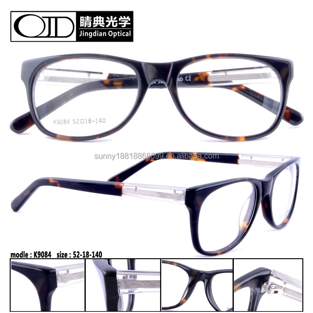 Eyeglass Frame Companies : Wholesale Eyeglass frames manufacturers hot sale optical ...