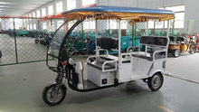 Newest type adult electric trike