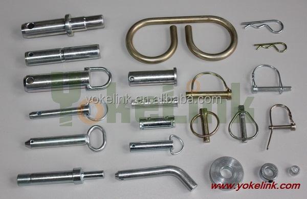 Wire Lock Pin Hitch Pin - Buy Non-thread Fastener,Wire Lock Pin ...