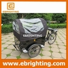 heavy duty cargo bike motorcycle tricycle for sale