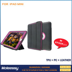 Hot New Products simple case for ipad mini