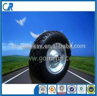 hand pallet truck rubber wheel