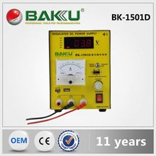 Baku Hot Sell 2015 New Product Din Rail Ac/Ac Power Supply