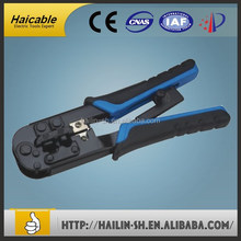 hot!!! PVC+TPR Hand Network Tools Cutter Machines