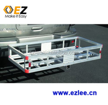 Manufacturer folding semi trailer