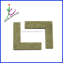Power high quality sales plastic base tack glide made in China