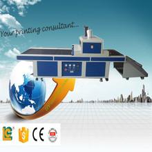 Dongguan Manufecturer UV light dryer machine TM-800UVF-B for UV gel ,UV ink,UV epoxy product