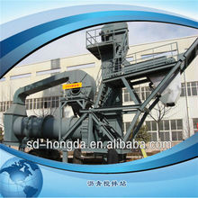 LB2500 200t/h Road Construction Equipment Asphalt Mixing Plant