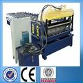 Açoinoxidável perfiladeira/chapa de aço de rolamento da máquina
