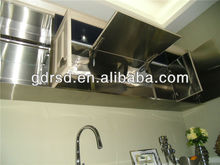 modular stainless steel kitchen /outdoor kitchen pantry cupboard
