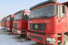 Hot vente usine prix Heavy Duty camion Iveco camion benne SX3255DM324