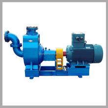 150m3/h CYZ series self-priming centrifugal oil pump for fuel diesel