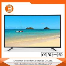 32 inch hi-resolution Smart DTV DVBT/C Hotel LED LCD TV & home television