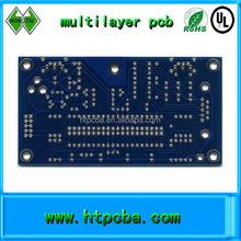 Simple et double side PCB assemblée, 4 couches pcba, Multicouche PCB