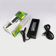 Wholesal Brand New ac adapter for xbox 360, for nikon ac adapter, power supply for pc