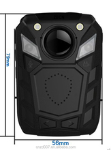 infrared digital 1080p waterproof sport camera for police and law enforcement