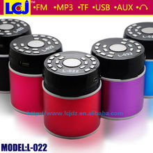 New design mp3 player with screen