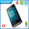 best chinese brand cell phones 3g smartphone android alibaba phones M-HORSE G3