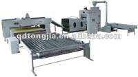 Quilting Production Line/waste felt products /Matteress making machine