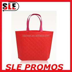 colorful new design non-woven tote bag from china manufacturer