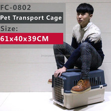 Animals up to 15kgs (33 pounds) New 5 Different Size pet Kennel