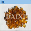 Wholesale fire place tumbled crushed glass