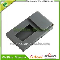 2012 Top Silicone Wallet Card Holder For Business Person