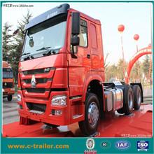 truck, trailer head, tractor