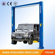 4000kg model IT8234E launch auto lift with CE