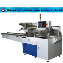 Auto toilet paper packing machine 2,4, 8 rolls Advanced PLC program control