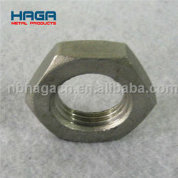 150 BLS Screwed Stainless Steel Threaded Fitting